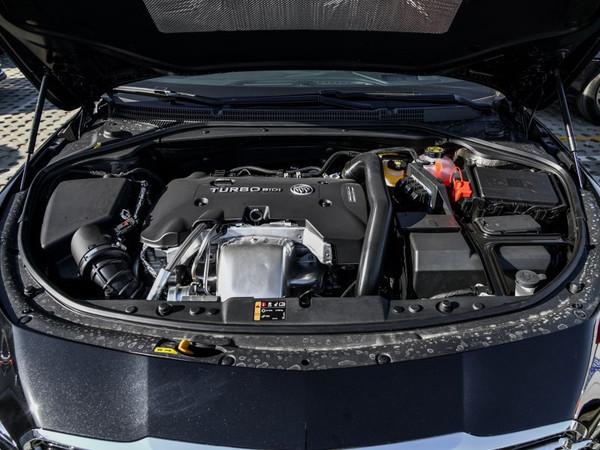 0tsidi智能直喷发动机经过全新优化设计,最高功率提升了12.